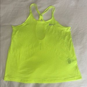 Nike Women's tank size XS
